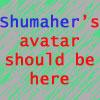 Shumaher's_Blog@AlexZ.me