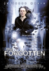 Забытое / The Forgotten (2004)
