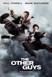 Копы в глубоком запасе / The Other Guys (2010)