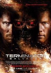 """Терминатор: Да придёт спаситель / Terminator Salvation"" (2009)"