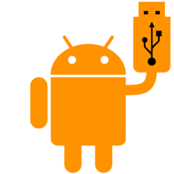 Android USB