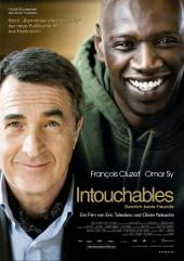 """Неприкасаемые / Intouchables"" (2011)"